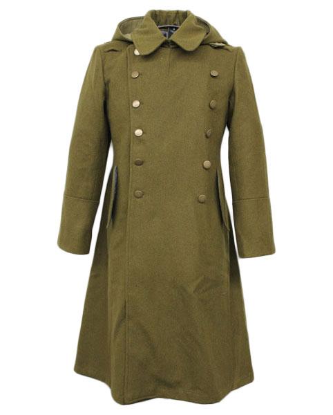 EMD WW2 JP  Coat  Officer/Showa 5/98