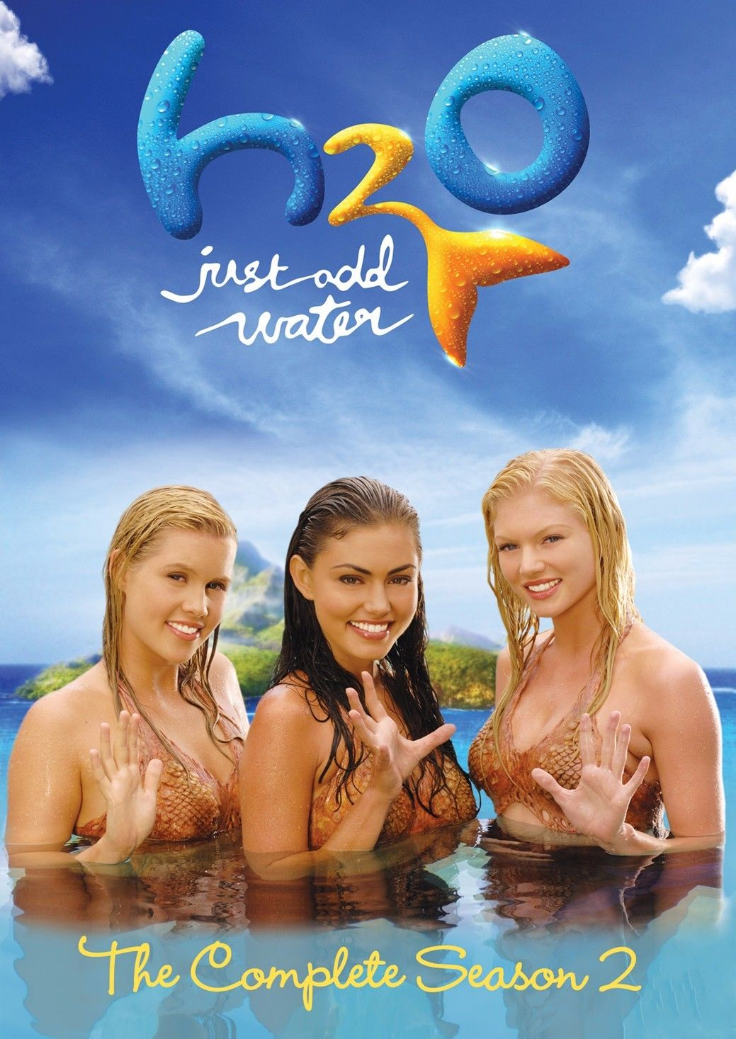 аш2о просто добавь воды смотреть 5 сезон