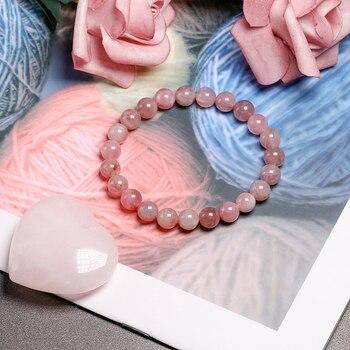 Bracelet Quartz Rose Cultura