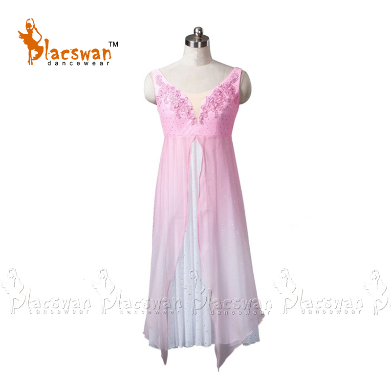 Pink Ballet Dress Costume BT892 Blue Ballet Dance Dress ...