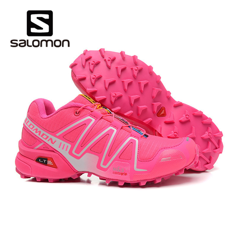 salomon speedcross 3 vs inov8 x talon femme luxe