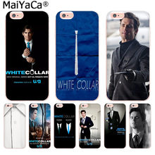 MaiYaCa 1 Temporada Nova Chegada de Colarinho Branco Moda case capa do telefone para o iPhone Da Apple 8 7 6 6S Plus X 5 5S SE XR XS XS MÁXIMA Cobertura(China)