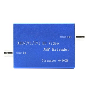 Image 4 - Kaycube 1080P 720P HD AHD CVI TVI Coax Video Signal Extender Amplifier 75 3 500m 75 5 800m 75 7 800m HDCVI Coaxial Cable