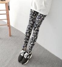 Winter Warm Leggings of Different Designs