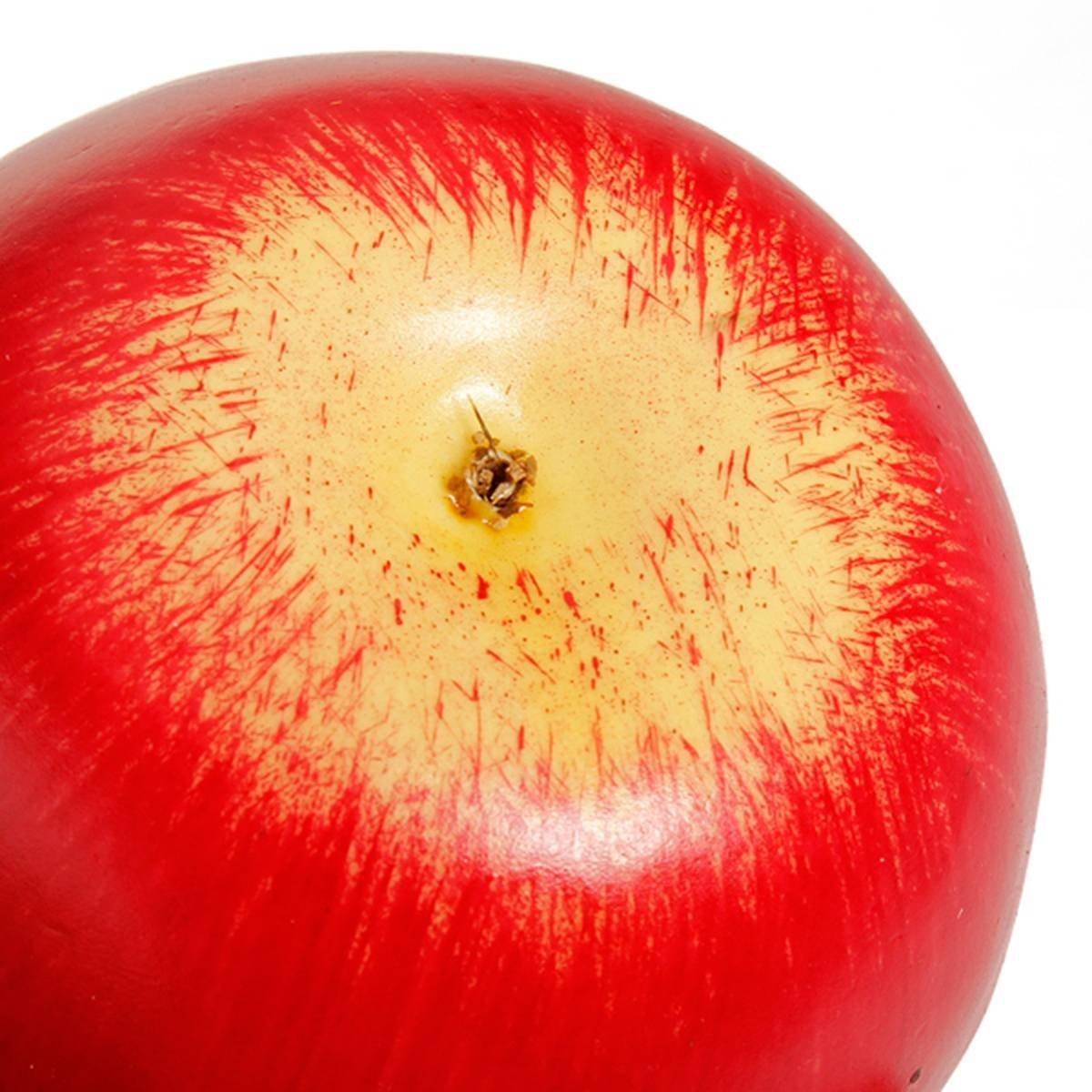 яблоки искусственные бесплатная доставка