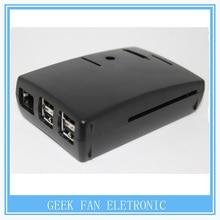 Diy Black Enclosure Box For Raspberry Pi Model B+ Model B Plus & Raspberry Pi 2