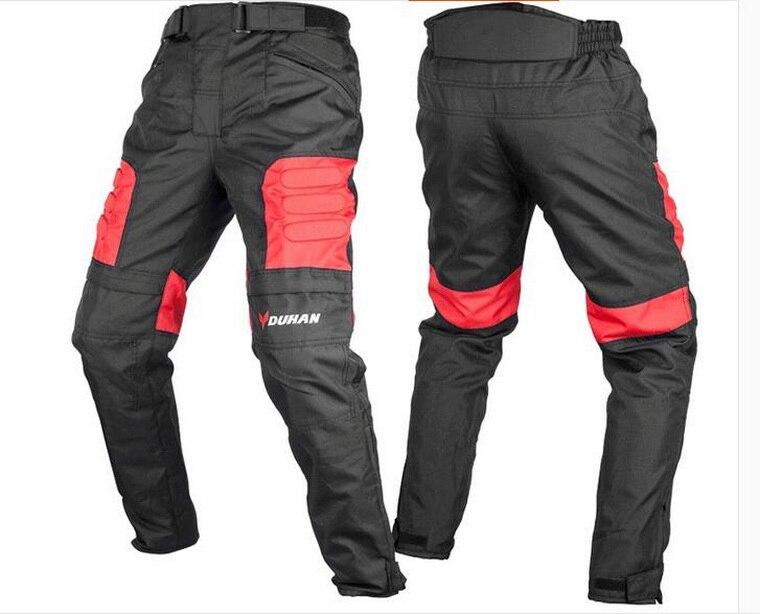 2016 nouveau DUHAN moto costumes de course ensemble moto cross moto veste de vélo pantalon moto vélo équitation vêtements pour automne hiver weaterprooof - 6