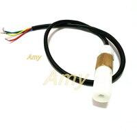 Водонепроницаемый датчики температуры и влажности SHT20, SHT21, SHT25, SHT10, sht30, конденсации kldz-75