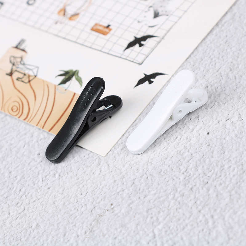 10Pcs/Lot Headphone Headset Earphones Cell Phone Cable Cord Wire Clip Nip Clamp Holder