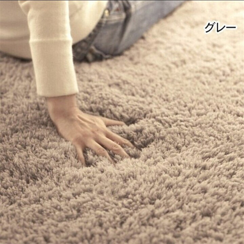 Us 1896 30 Offhot Sale 9 Colors Rug 35cm Thick Lamb Living Room Bedroom Carpet Mats Customized Window Bed Blankets Large Size Playmat In Carpet
