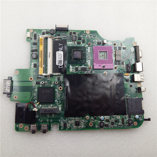 DRIVERS FOR DELL GM965