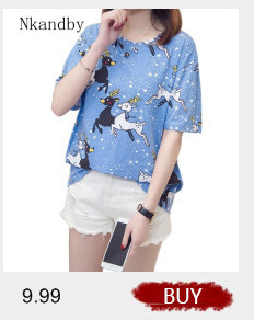 Nkandby Plus size Ladies Tops Summer Korean Women Clothing Slim Cotton Short sleeve 5XL 4XL Big size T shirt Regular Tees Female 59