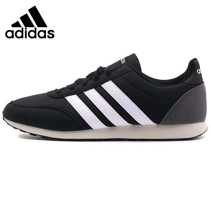 nouveau concept 5aa34 08aba Original New Arrival 2018 Adidas Neo Label V RACER 2 Men's Skateboarding  Shoes Sneakers | Shopping discounts and deals for clothing and technology