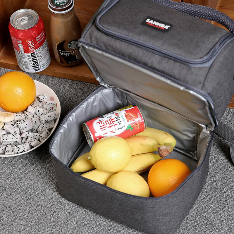tote bolsas para mulheres dos Feature 5 : Lunch Bags For Picnic Bbq
