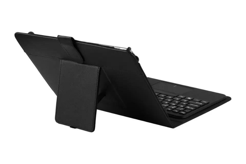 Motorola Xoom XOOM2 10.1 Touchpad + PU былғары қапшық - Планшеттік керек-жарақтар - фото 2