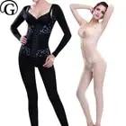 Corset de récupération PRAYGER minceur corps complet Shapers taille vêtement de forme pour formateur femmes cuisse tondeuse Body bras Shaper