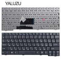 Teclado Russa para Acer Aspire One ZG5 YALUZU D150 D210 D250 A110 A150 A150L ZA8 ZG8 KAV60 EM250 Emachines RU teclado