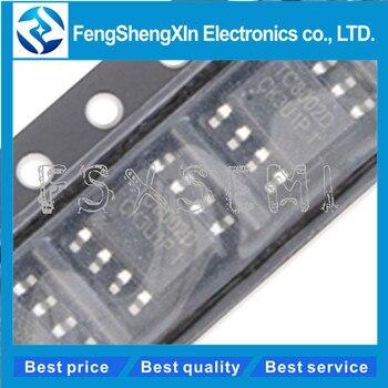 20pcs/lot TC8002D TC8002 8002D SOP-8 Audio power amplifier IC - sale item Active Components