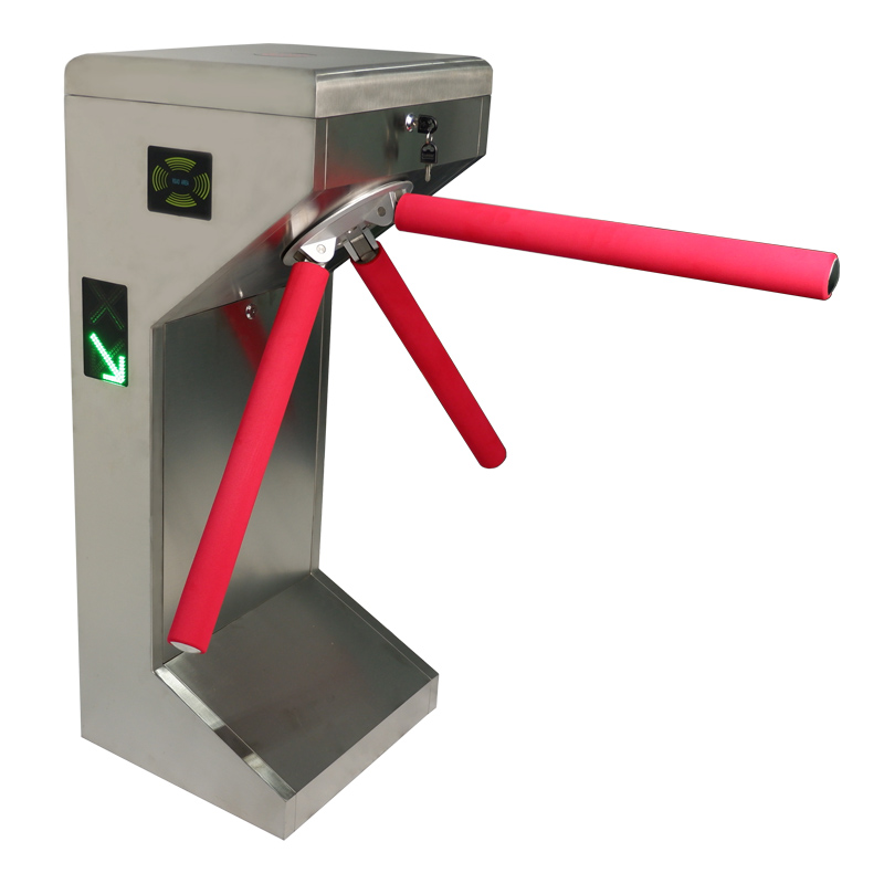 Automatic Turnstile For Intelligent Access Control
