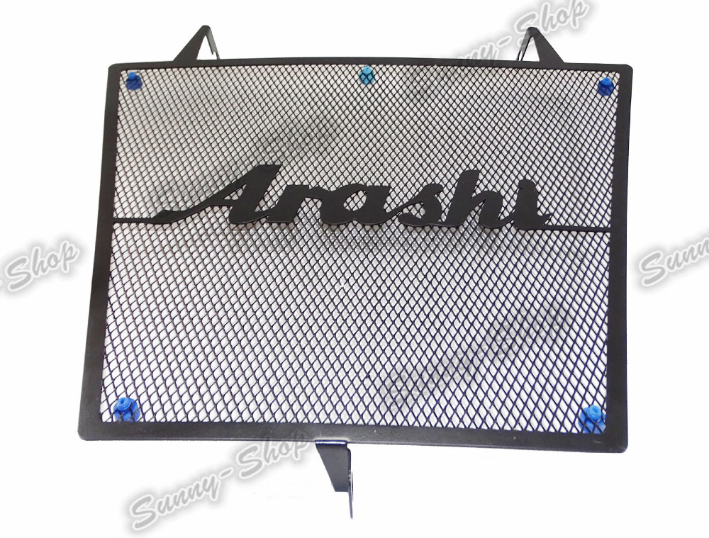 Arashi Radiator Grille Protective Cover Grill Guard Protector For Honda CBR1000RR CBR 1000 RR 2008 2009 2010 2011 motorcycle arashi radiator grille protective cover grill guard protector for yamaha yzf r1 2004 2005 2006