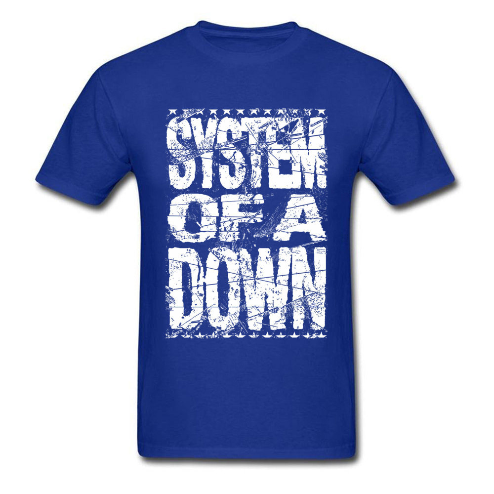 System Of A Down Logo_blue