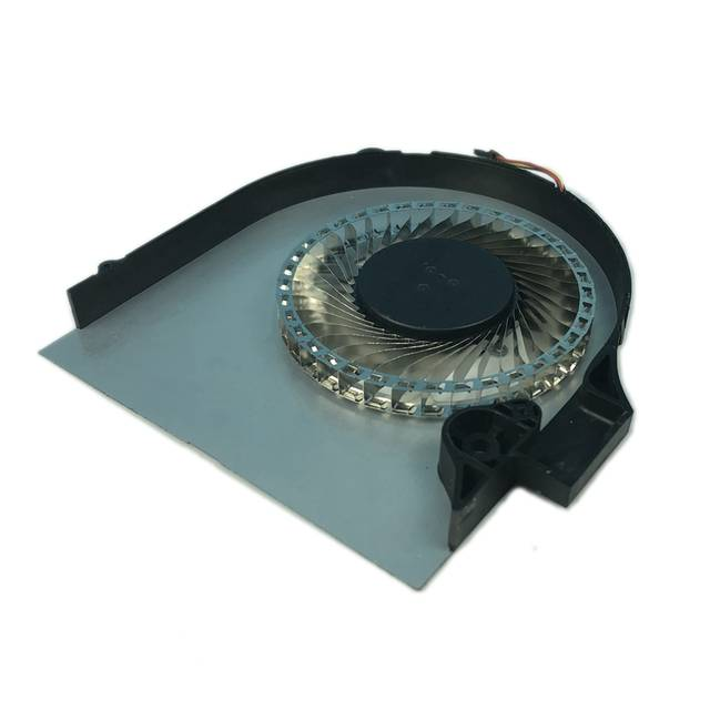 New Notebook CPU GPU Cooler Fan for Acer V Nitro VN7-791 VN7-791G laptop  VGA Cooling EG75070S1-C060-S9C C070 MG60090V1-C250-S9C