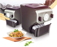 麺メーカー家庭用自動インテリジェント多機能電気機械プレス機. NEW