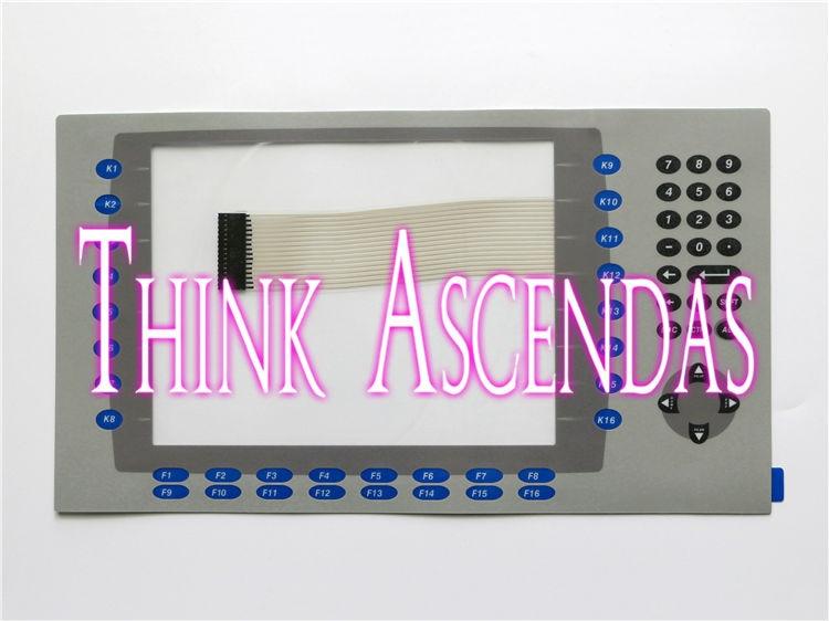 все цены на 5pcs New PanelView Plus 1000 2711P-K10 2711P-K10C4D8 2711P-K10C6D2 2711P-K10C6B1 2711P-K10C4A8 2711P-RP2 Membrane Keypad онлайн