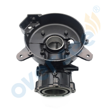 OVERSEE Cylinder Crankcase Case 369B01100 2 1 fit Tohatsu Nissan Outboard Engine M N 5HP 4HP