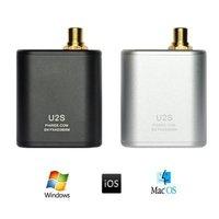 Mini USB TO SPDIF Converter Coaxial/Optical HA info PCM/AC3/DTS Support Source Output Hi Fi Amplifier