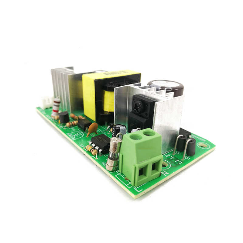 Hot-sell Part Accessories Power Board Switching Controller Power Supply 65W Stage Light  For LED Flat Par stage lighting effect
