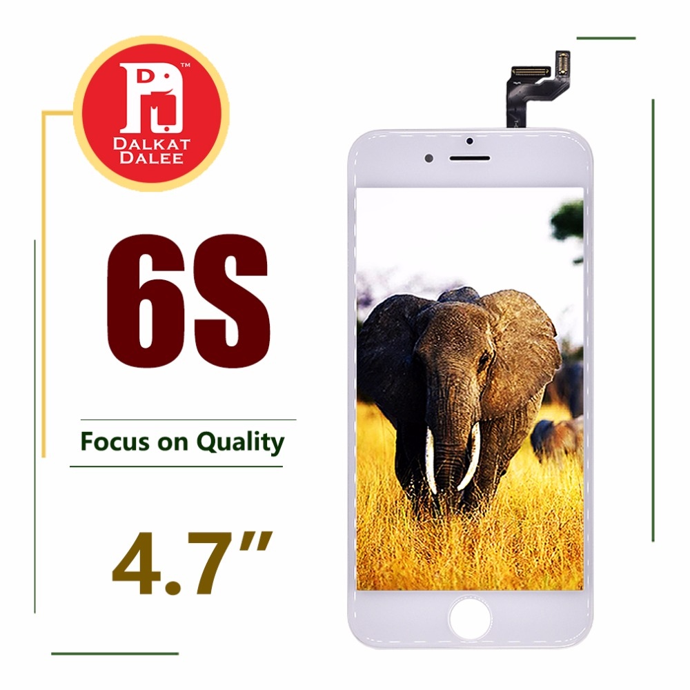 Tianma LCD Screen Ecran for iPhone 6S 4 7 with Good 3D Touch and High Quality