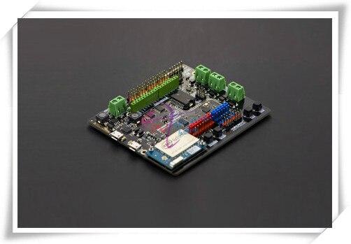 все цены на Romeo main controller Board / Module for Intel Edison Controller With Intel Edison Modules онлайн
