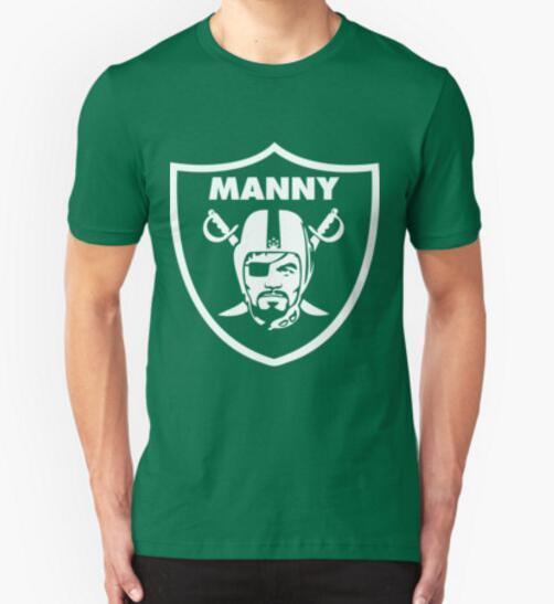 MMA Fighter Raider Pacquiao Inspire T Shirt  Print Cotton Short Sleeve Man T-shirt Boxer O Neck Tops Shirts Camisetas
