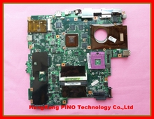 Free shipping F3SV motherboard For Asus F3SV X52S F3S laptop motherboard 100% Tested