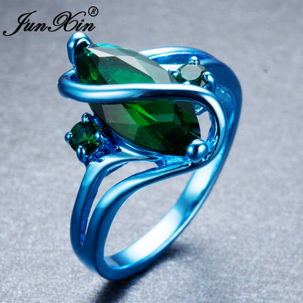 wide diamond engagement dp topaz green gold white london oval ring natural jewelry blue com sizes amazon rings accent