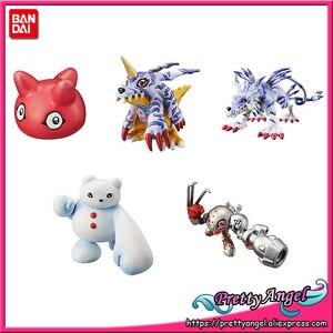 Image 5 - PrettyAngel  Genuine Bandai 20th Anniversary Digital Capsule Mascot Collection Mini Figure