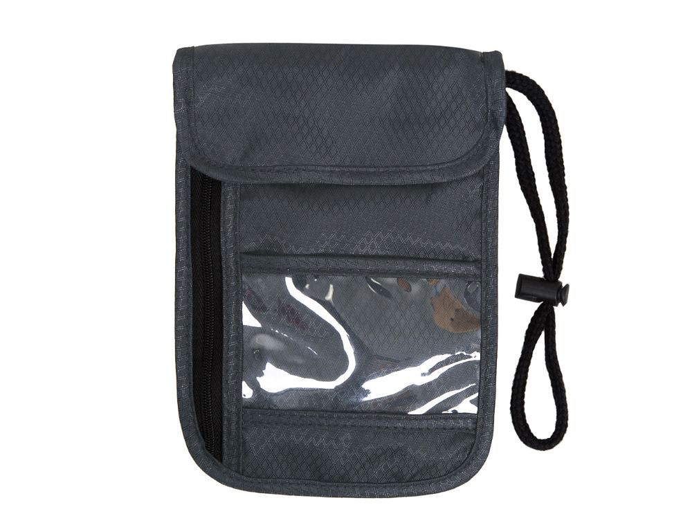 stash sting bolsa bolsa cartão Modelo Número : In020025