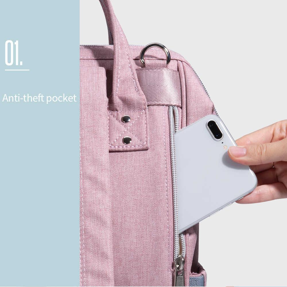 Sunveno новая стеганая сумка для подгузников большая сумка для кормящих мам для мам дорожная сумка рюкзак для коляски Детская сумка подгузник рюкзак уход за ребенком