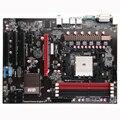 Используется Colorfuly сеть Чи A75AK М2 V17 поддерживает DDR3 FM2 USB/SATA3 твердотельный интегрированной большая тарелка