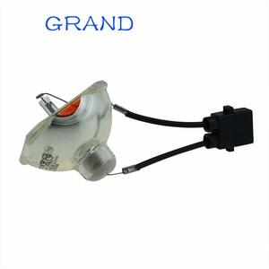 Image 3 - โคมไฟโปรเจคเตอร์ ELPLP42 สำหรับ EB 410WE/EMP 280/EMP 83C/EB 410W/EMP 400/EMP 400W/EMP 410W/EMP 822 /EMP 83/Happybate