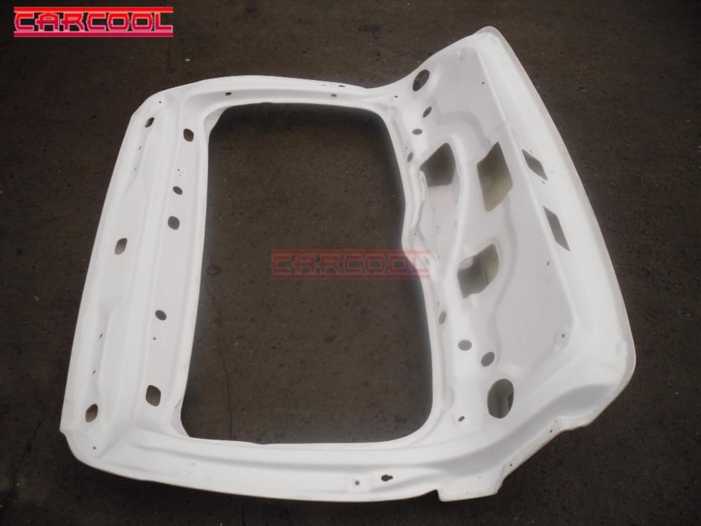 Car Styling Glass Fiber Frp Rear Front Doors 4pcs Bodykit For 2008
