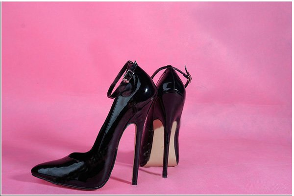 e501b72a0dd 16CM Heel Height Sexy Pointed Toe Stiletto Heel Pumps Party Shoes heels No .101
