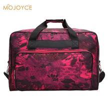 Mode Universelle Nylon Nähmaschine Tote Tasche Lagerung Abdeckung Fall Handtasche Wasserdichte Große Kapazität Taschen Reise Tote