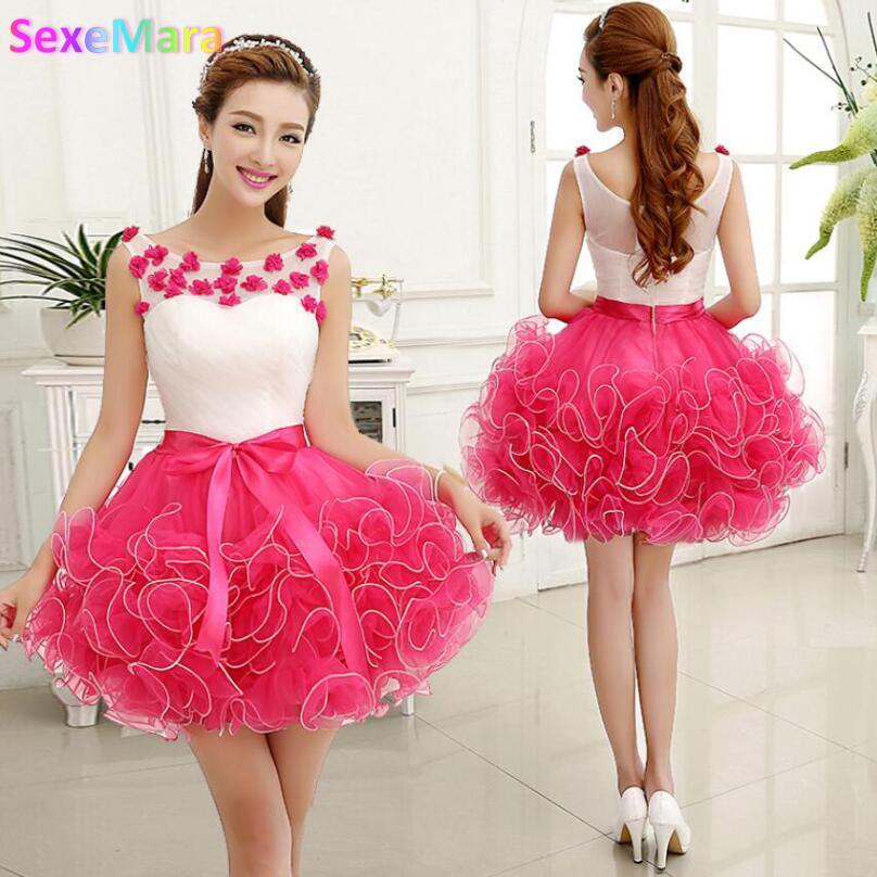 Online Get Cheap Tutu Homecoming Dresses -Aliexpress.com - Alibaba ...