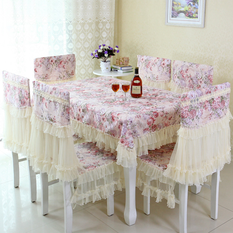 Online Buy Wholesale Embroidered Table Cloth From China