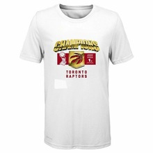 Toronto T SHIRT Raptors 2019 Champions White T-shirt Size S To 3XL 100% Cotton Short Sleeve O-Neck Tops Tee T Shirt Plus Size plus size 34 41 100