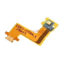 OEM Z5 Mini Camera Flash Flex Cable Replacement  for Sony Xperia Z5 Compact