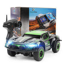 GizmoVine Mini RC Car 25KM/H High Speed 1:43 Car Radio Controled Machine RC truck 4CH Car Remote control Toys for children