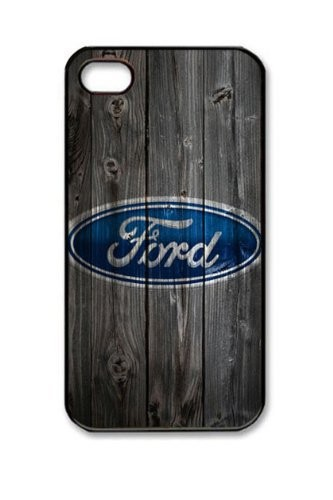 New Popular Planks Ford Logo Skin Mobile Phone Bags Hard Case Cover For iphone 4 4s 5 5s 5c 6 6s 6plus 6s plus 7 7plus